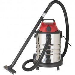 Einhell TE-VC 1930 SA Expert 1500w Wet and Dry Vacuum 30 Litre