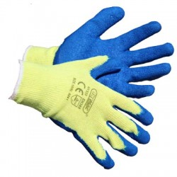 Latex Grip Gloves 3241