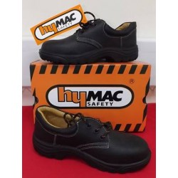 Hymac Work Steel Toe Capped Shoes
