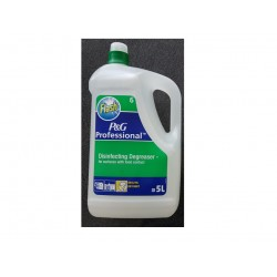 Flash - Disinfecting Degreaser 5L