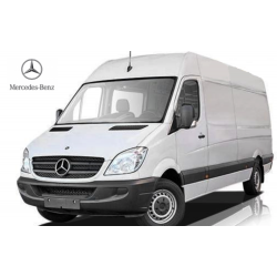 Mercedes 313 lwb sprinter vans avaialble