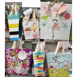 Quality Gift Bags