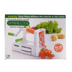 Clearance lot of Spiralizer