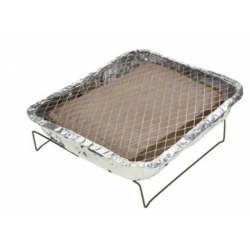 Disposable bbq - clearance stock for sale - 01472 210829