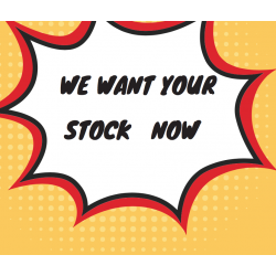 Surplus stock buyers - clearance stock buyers - clearance companies - excess stock buyers - overstock - stocks wanted today