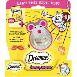 Dreamies for cats - special offer - min order one pallet