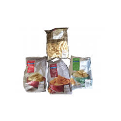 Marks & Spencers 150g Crisps Assorted Flavours