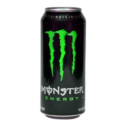 Monster Original 500ml Cans