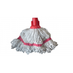 Mop Heads - Job Lot of assorted colours
